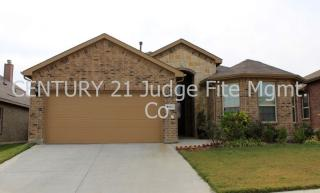5824 Marsh Rail Dr, Denton, TX 76208