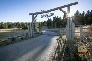 379 South Meadow Creek Road, McAllister MT