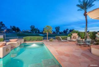 7705 East Doubletree Ranch Road #3, Scottsdale AZ