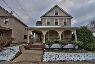 942 Lincoln St, Dickson City, PA 18519