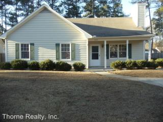 2124 Tanglewood Rd, Rocky Mount, NC 27804