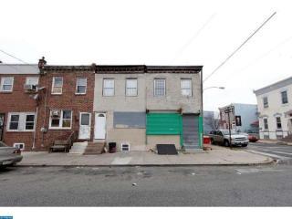 141 West York Street, Philadelphia PA