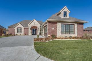 10208 East Crestwood, Wichita KS