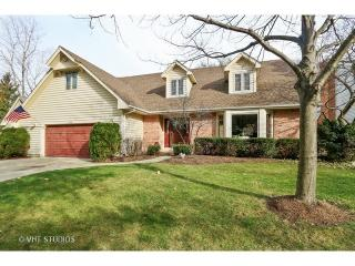 516 Laurie Court, Grayslake IL