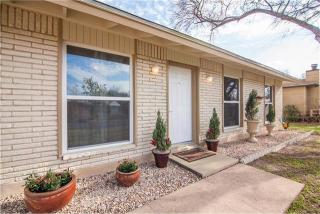 5907 Glenhollow Path, Austin, TX