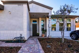 5953 Hillview Park Avenue, Valley Glen CA