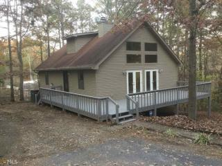 42 Laurel Mountain Estates Drive North, Blairsville GA