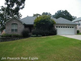 7246 Gap Ridge Dr, Sherwood, AR 72120