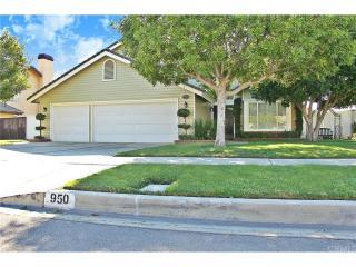 950 West Westridge Court, Upland CA