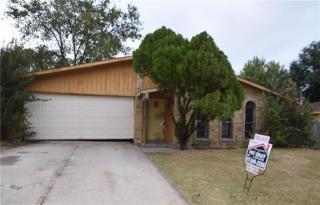 1516 Burmeister Road, Fort Worth TX