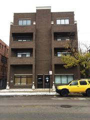 2224 West Touhy Avenue #4W, Chicago IL