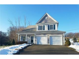 8 Harvest Lane, Plainville CT