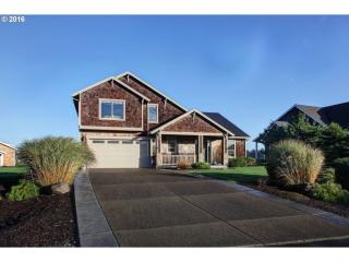 524 Haney Court, Gearhart OR
