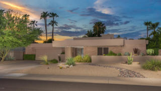 8102 East Del Timbre Drive, Scottsdale AZ