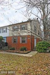 8126 Imperial Drive #5-H, Laurel MD
