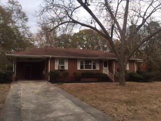 406 Allen Memorial Drive Southwest, Milledgeville GA