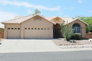 11429 North Silver Pheasant Loop, Tucson AZ