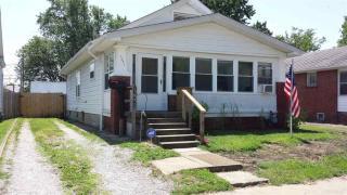1571 Enlow Avenue, Evansville IN