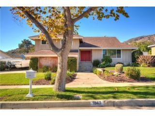 1843 Grasscreek Drive, San Dimas CA