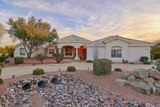 8101 East Parkview Lane, Scottsdale AZ