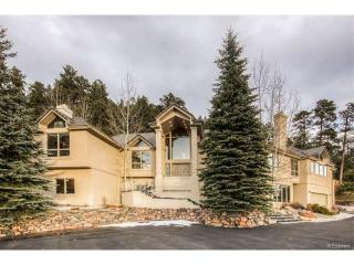 7026 Timbers Drive, Evergreen CO
