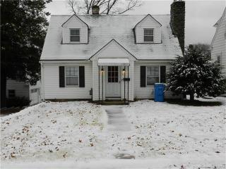 26 Elmhurst Avenue, Waterbury CT
