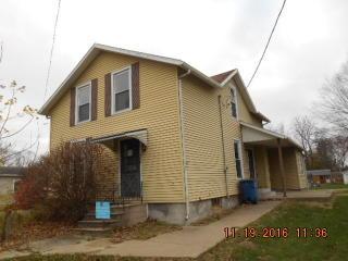206 Church Street, La Moille IL