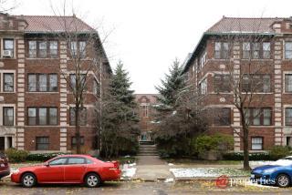 850 Hinman Avenue #1, Evanston IL