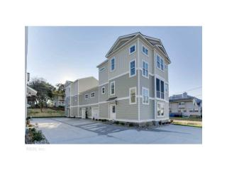 4521 Ocean View Avenue #A, Virginia Beach VA