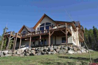 4121 Wildcat Trail, Crested Butte CO