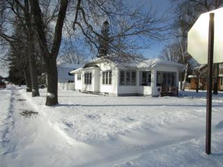 302 North 3rd Street, Eagle River WI