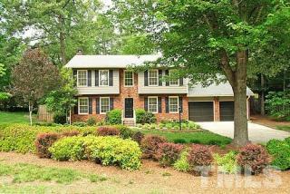 6113 Bramblewood Drive, Raleigh NC