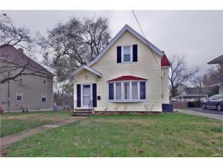 1122 West Main Street, Collinsville IL