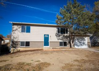 3680 Dogwood Drive, Colorado Springs CO