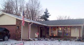 26 Lancelot Drive, Rochester IL