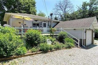 218 West Lakeview Drive, Lowell IN