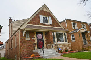 8726 South Merrill Avenue, Chicago IL