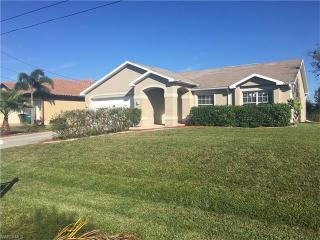 4347 Southwest 25th Avenue, Cape Coral FL
