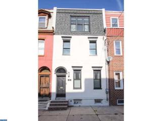 2237 Fitzwater Street, Philadelphia PA