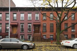 292 Putnam Avenue, Brooklyn NY