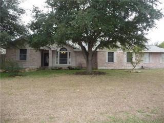 1801 Spinel Road, Pflugerville TX