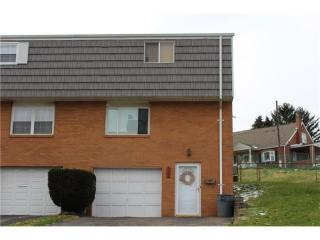 1601 Anna Ave, West Mifflin, PA 15122