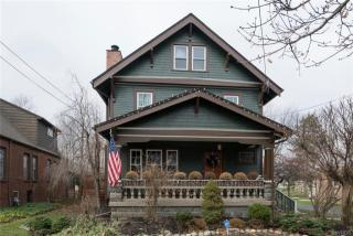 194 North Forest Road, Amherst NY