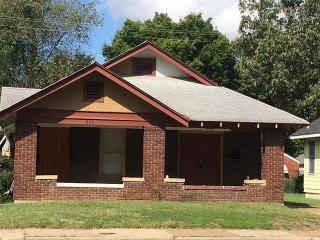 823 North Watkins Street, Memphis TN