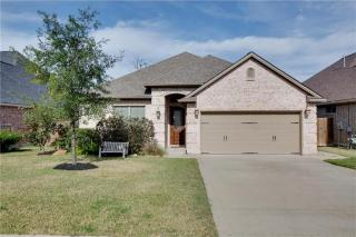 4245 Rock Bend Drive, College Station TX
