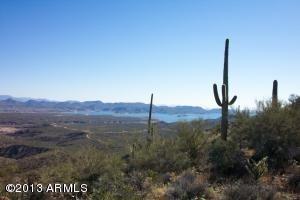 1 North Castle Hot Springs Road, Morristown AZ
