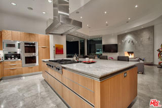 9305 Nightingale Drive, West Hollywood CA