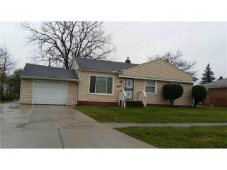 19712 Holiday Lane, Warrensville Heights OH