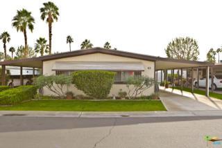 63 Zacharia Drive, Cathedral City CA