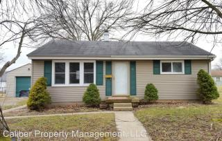 823 W 23rd St, Connersville, IN 47331